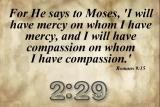 Mercy - Countdown
