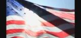 American Flag 4th of July Memorial Day Background Loop
