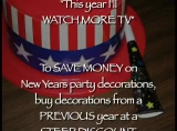 New Years Tips