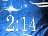 Classy Christmas Countdown