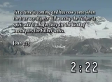 Worship in the Scriptures Countdown 1