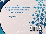 Christmas Quiz 2-SD