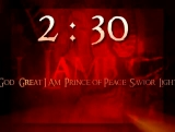 Jehovah Countdown