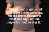 The Good Life - Faith