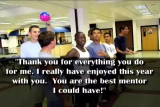 The Youth Group Volunteer Recruiting Video
