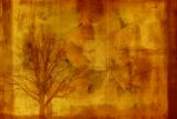 Grunge Fall Motion Background 1