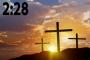 Christ Cross Countdown Three
