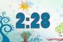 Pastel Creation Countdown