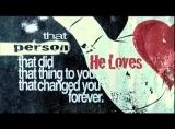 Who God Loves