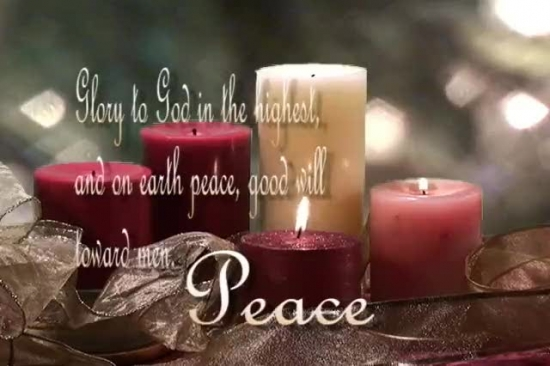 advent peace candles part 2 voice in the valley. Black Bedroom Furniture Sets. Home Design Ideas