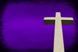 Cape Henry Cross Deep Purple