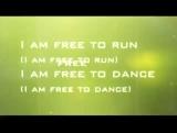 I Am Free iWorship Flexx