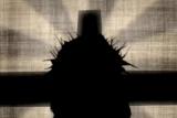 Jesus Silhouette Loop