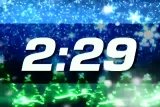 Rocking Christmas Countdown