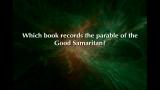 New Testament Bible Trivia