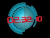 Circular 5 Minute Countdown