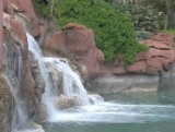 Waterfall Background 3