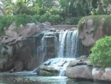 Waterfall Background 13