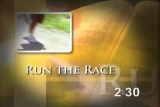 Run The Race Countdown