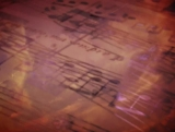Background: Music Notes