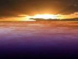 Background: Sunset Timelapse