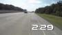 Speeding Motorcycle Countdown