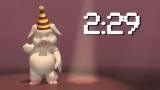 Boogie Pig Countdown
