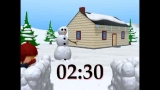 Snowball Fight Countdown