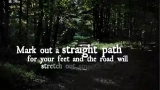 Proverbs Path Scripture Video