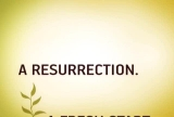 Text Animation - Resurrection Day