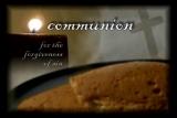 Communion Loop 5