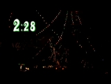 Christmas Tree Lane Countdown