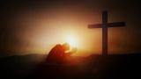 Kneeling at the Cross loop