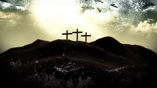 Crosses For Sale >> 3 Cross On Mountain Two   Truth365   SermonSpice