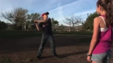 World's Greatest Baseball Player: Perspective