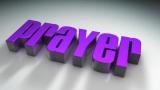 Prayer Motion Slide
