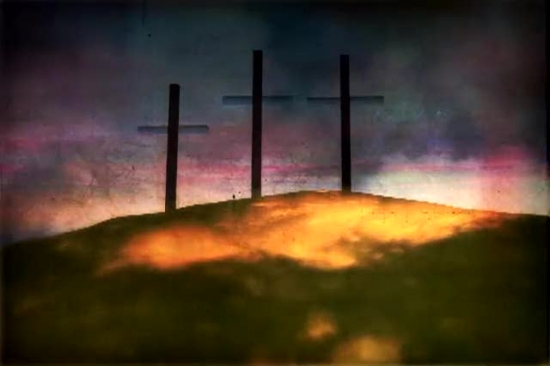 The Empty Cross (3 Days No one Talks About)