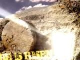 He Is Risen Empty Tomb Easter Loop