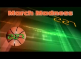 March Madness Blank Countdown