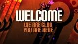 CIRCULARITIES 01: Welcome Loop (HD)