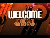 CIRCULARITIES 01: Welcome Loop (SD)
