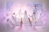 Bride of Christ Background LOOPS