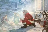 Ultimate Artistic Christmas Bundle,