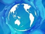 Hands across the World