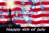 July 4th Give me Liberty