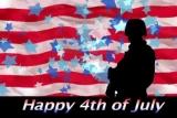 4th of July Patriot