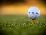 Golf Ball Countdown
