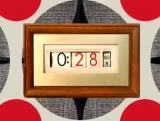 Retro Flip Countdown 2