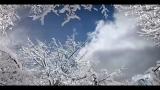 Christmas Clouds Loop 720p