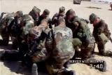 Soldier's Prayer Countdown